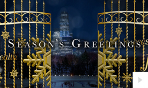 Golden Gate corporate holiday ecard thumbnail