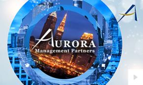 2018 Aurora - circularity corporate holiday ecard thumbnail