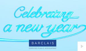 Barclais 2018