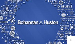 Bohannon Huston 2018