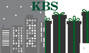 2018 KBS - Duality corporate holiday ecard thumbnail