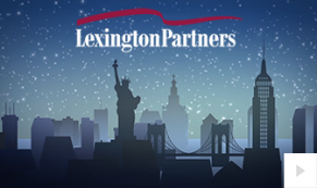 2018 Lexington Partners - Beacon corporate holiday ecard thumbnail