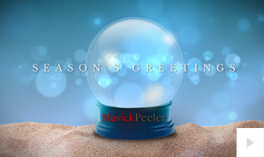 2018 Musick Peeler - Snow globe wishes corporate holiday ecard thumbnail