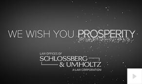 2018 Schlossberg - Holiday Wordplay corporate holiday ecard thumbnail