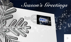 2018 SGR - holiday letter corporate holiday ecard thumbnail