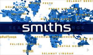 Smiths 2018