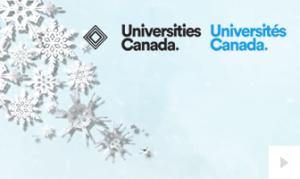 Universities Canada 2018