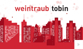 2018 Weintraub Tobin - Square sentiments corporate holiday ecard thumbnail