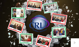 2018 CRL - Wreath snapshots corporate holiday ecard thumbnail