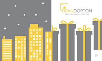 2018 Dean Dorton - duality corporate holiday ecard thumbnail