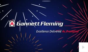 Gannett Fleming 2018