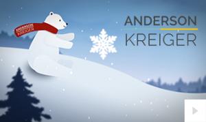 Anderson Kreiger 2018