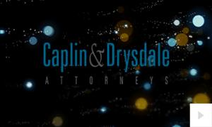 Caplin & Drysdale 2018