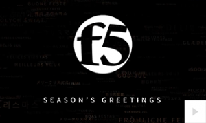 F5 2018