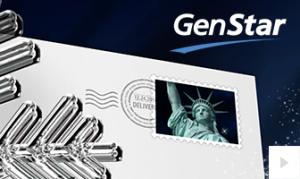 Genstar 2018