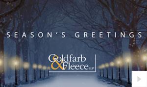 Goldfarb Fleece 2018