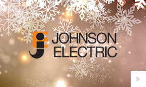 Johnson Electric 2018