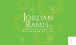 Jordan ramis 2018