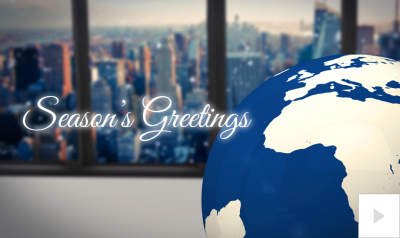 2019 global sentiments corporate holiday ecard thumbnail