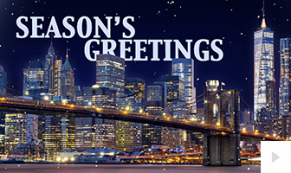 heart of the city corporate holiday ecard thumbnail