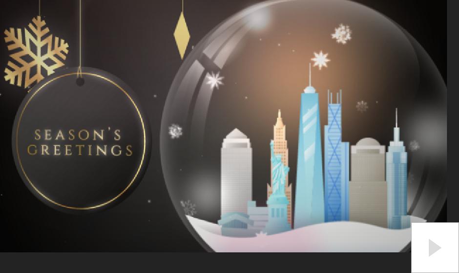 Glass Ornaments - international version