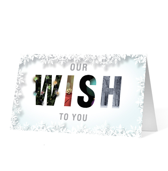 Hidden Wishes  - Print