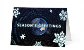 2019 Global Gestures Vivid Greetings Print cards