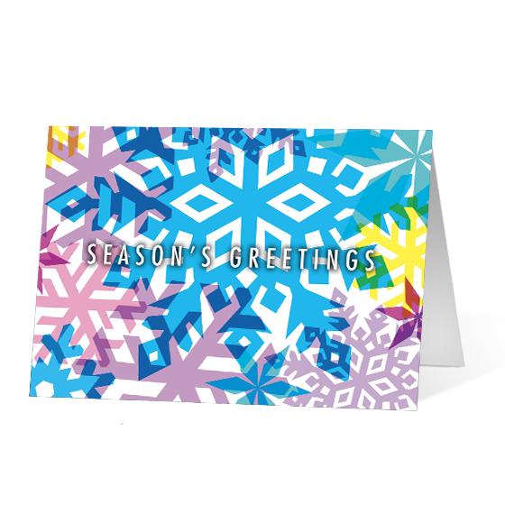 Colors Of the Season - Print