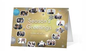 2019 Company Moments Vivid Greetings Print cards