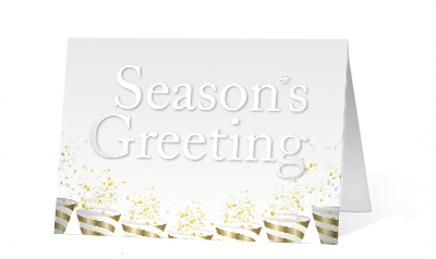 2019 Cause And Effect Vivid Greetings Print cards