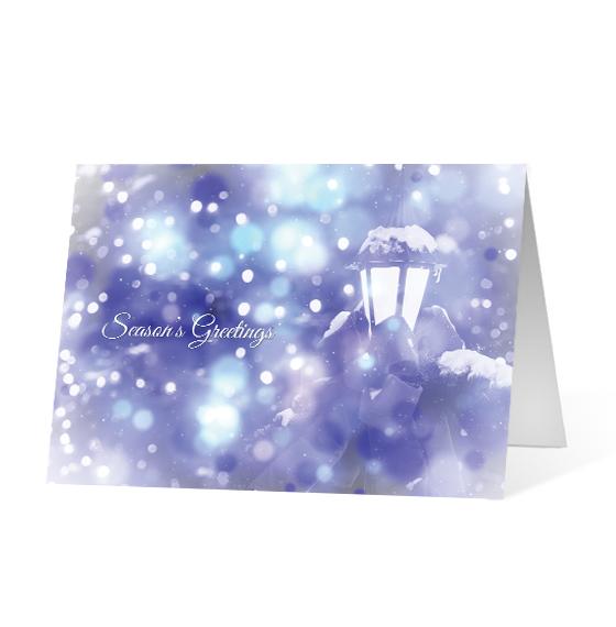 Serene Wishes - Print