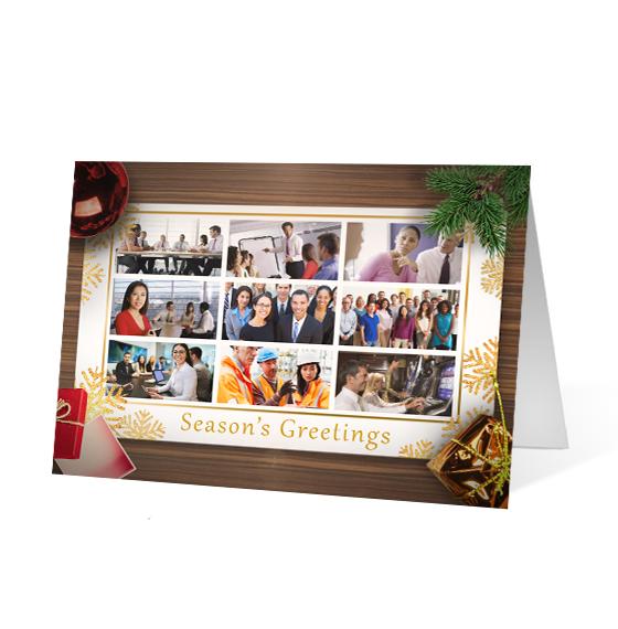 Company Card - Print