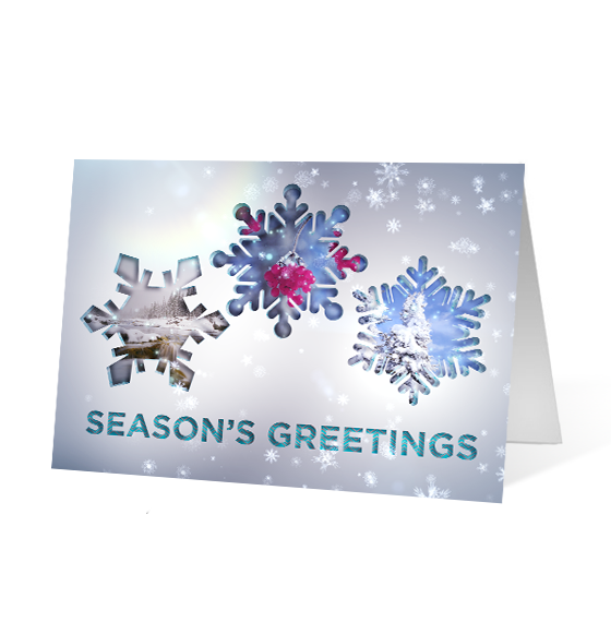 Sparkling Views(Winter ver.) - Print