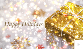 2019 sparkling moments corporate holiday ecard thumbnail