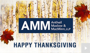2019 AMM Custom corporate holiday ecard thumbnail