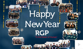 2019 RGP - Company Moment corporate holiday ecard thumbnail