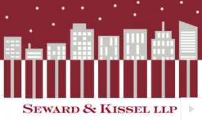 2019 Seward Kissel - duality corporate holiday ecard thumbnail