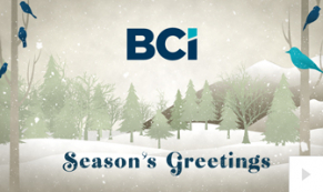 2019 BCI - custom corporate holiday ecard thumbnail
