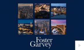 2019 Foster Garvey - custom corporate holiday ecard thumbnail