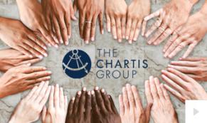 2019 The Chartis Group - custom corporate holiday ecard thumbnail