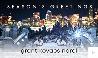 2019 Grant Kovacs Norell - corporate holiday ecard thumbnail Evening Spectacles