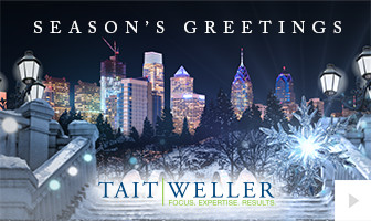 2019 Tait Weller - Evening Spectacle corporate holiday ecard thumbnail