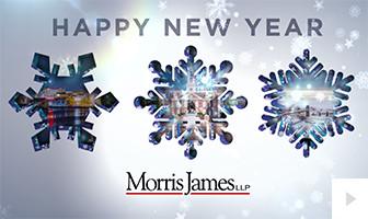 Morris James (2019)