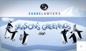 2019 Share Lawyers Penguin Presence Vivid Greetings Corporate Ecard