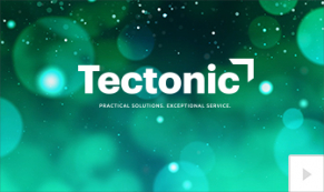 2019 Tectonic Shimmering Icicles Vivid Greetings Corporate Ecard