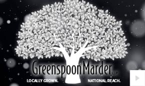 2019 Greenspoon Marder custom Vivid Greetings Corporate Ecard