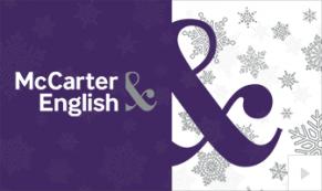 2019 McCarter English custom Vivid Greetings Corporate Ecard