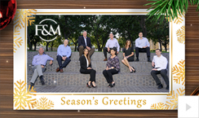2019 Freeman Mills Company Card Vivid Greetings Corporate Ecard