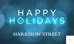 2019 Harrison Street Seasonal Swipe Vivid Greetings Corporate Ecard