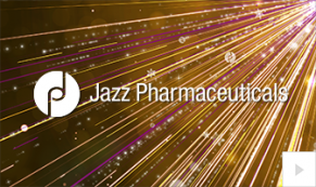 2019 jazz pharmaceuticals rays of light Vivid Greetings Corporate Ecard